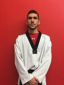 Durham Taekwondo Instructor
