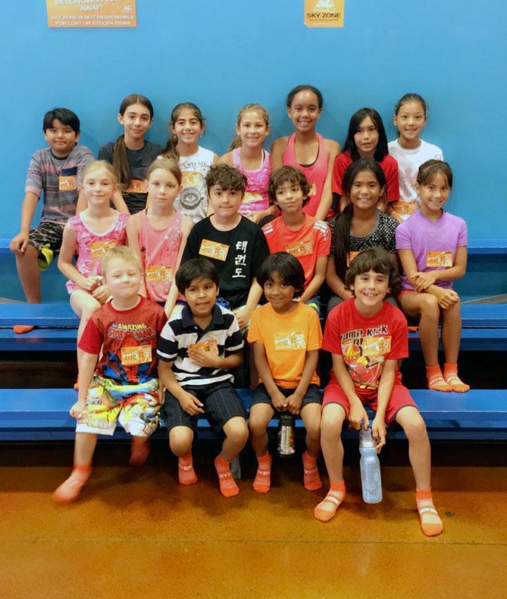 Durham Taekwondo After School Programs