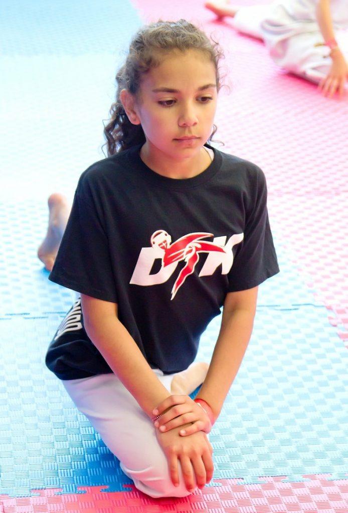 Durham Taekwondo