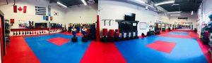 Durham Taekwondo Gym