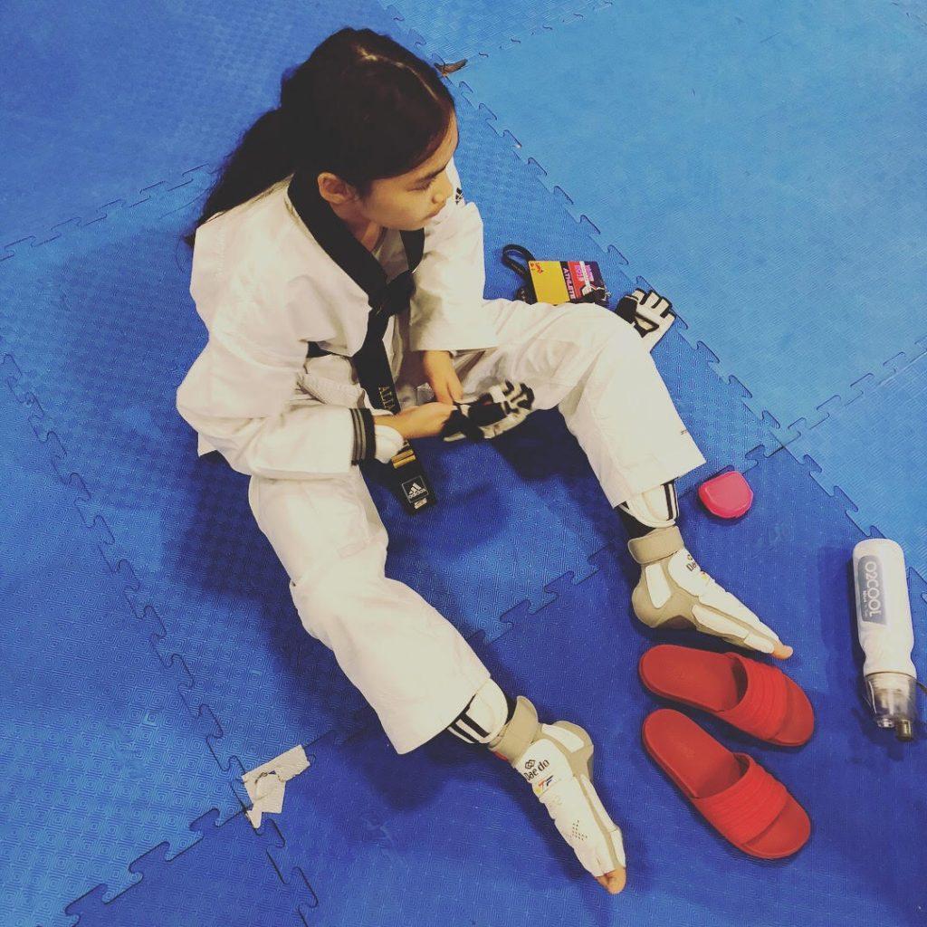 Durham Taekwondo Martial Arts Karate