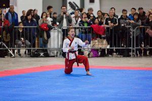 Durham Taekwondo Pickering Ajax
