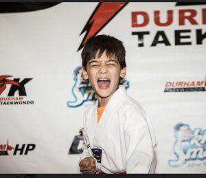 Durham Taekwondo children programs